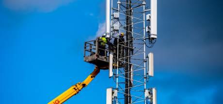 Providers slaan alarm: burgers in het geweer tegen 5G-masten