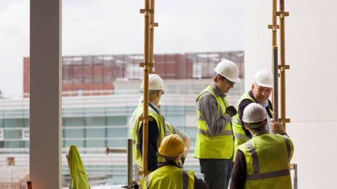 Zwaar werk en veel vrijheid: zo ziet een job als arbeider in de bouw eruit