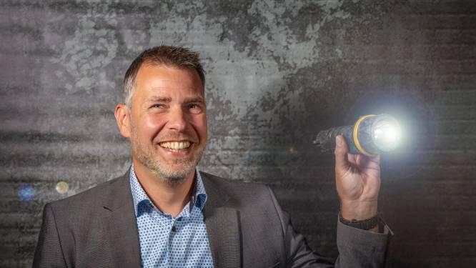 Wetenschapper Arjen ontwikkelt medische apparatuur op basis van licht: zo gaat dat in z'n werk