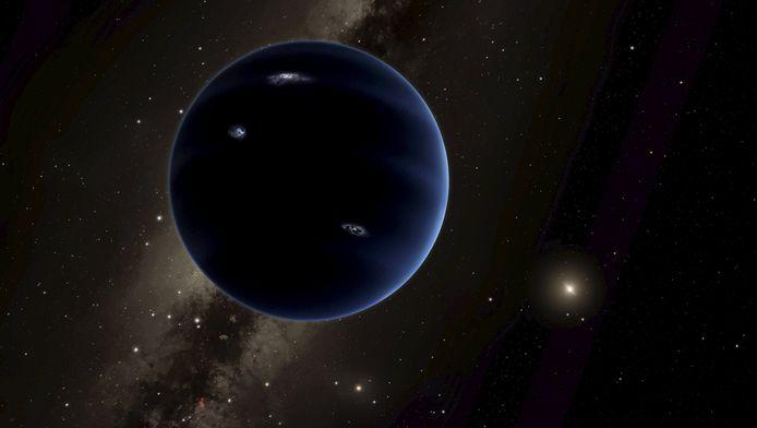 """""""Er is heel wat meer gaande in het buitenste deel van ons zonnestelsel dan we beseffen."""""""
