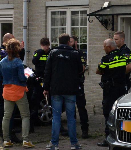 Moeder (48) vast voor poging doden zoontje in woning Trezoriersdreef