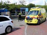 Meisje gestoken door jongen op schoolplein in Delft