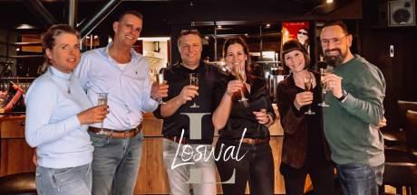 Viertal met BZB-zanger neemt café in Lithoijen over: 'Meer passanten zien te trekken'