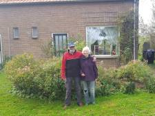 Jan Visscher (81) is weekender op Tiengemeten: 'We zitten er nog steeds prima'
