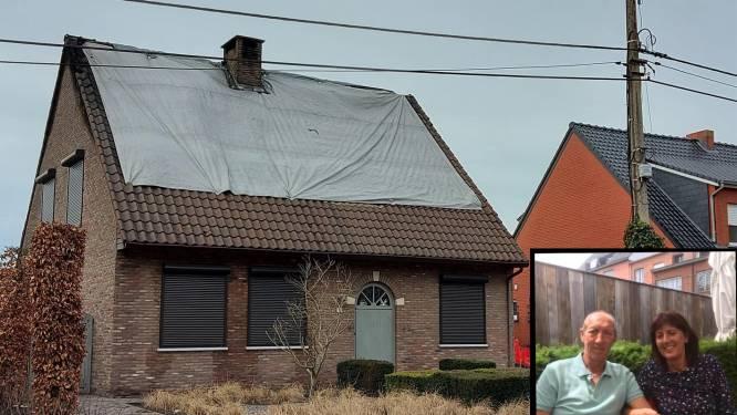 """Buren starten inzamelactie voor door brand getroffen koppel: """"Ze hebben geen meubels, geen kledij, geen huishoudgerief, ... niets meer"""""""