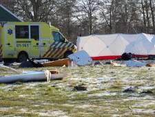 Crash sportvliegtuig Groningen: piloot (75) sloeg geen alarm, vloog vaker over zijn dorp en huis