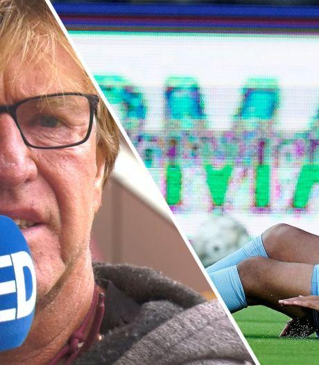 Elfrink & De Mos: 'Ihattaren staat te zwaar en zal aan de slag moeten'