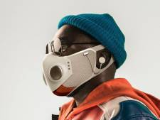 Will.i.am lance un masque buccal doublé d'un casque audio