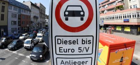Duits overheidsplan: ruil vieze diesels gratis om voor een nieuwe, schonere auto