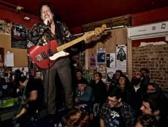 Muziektempel The Pit's houdt optredens bij Bolwerk
