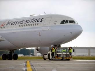"""""""Brussels Airlines boekt ten vroegste in 2014 weer winst"""""""