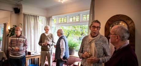 Doek valt voorlopig voor 'moderne ouderensoos' de VillA in Wijchen
