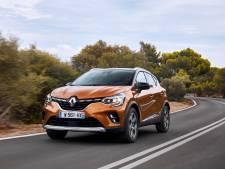 Publieksfavoriet vernieuwd: waarom de Renault Captur populair zal blijven