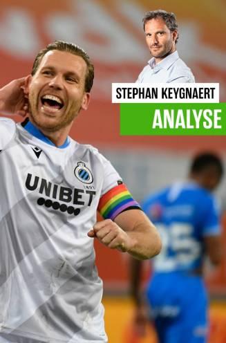 """""""Waarom zoú Club pushen voor een BeNeLiga?"""": onze chef voetbal nadat blauw-zwart AA Gent met één helft goed voetballen tot schroot herleidde"""