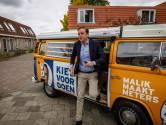 Zo trekt Malik Azmani uit Dalfsen de liberale kar voor de Europese verkiezingen: 'Je hebt in feite 3 keuzes'