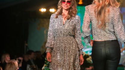 Zo'n 2.000 modefans op Genk Showt Fashion