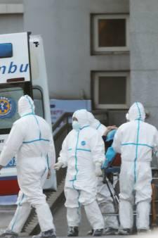 """Virus respiratoire: l'Asie en """"alerte maximale"""", des cas à Taïwan et en Australie"""
