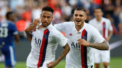 Neymar komt toch naar Jan Breydel: zijn schorsing is met één duel verminderd