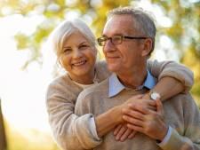 Fitte lezers zien ouderwetse 'opa en oma' als eretitel, al klinkt 'toppa en topma' ook vrolijk