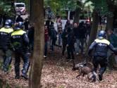 Zeven verdachten van rellen NEC-Vitesse nu al voor snelrechter: 'Willen krachtig signaal afgeven'
