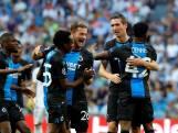 NAC speelt besloten oefenwedstrijd tegen Club Brugge