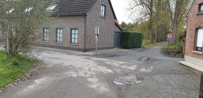 Er komt voorlopig geen paardenkliniek in de Turkenhofdreef in Liezele.