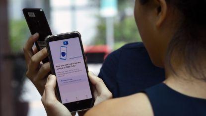 """Belgische prof: """"Tracing app kan al van pas komen als  15 tot 20 procent van de bevolking die gebruikt"""""""