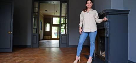 Monumentale parel in Almelo is hét droompand voor Loes (35) en haar Huidkliniek Twente: 'Dit is perfect'