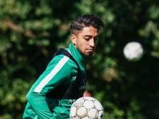 LIVE   Hoeveel speelminuten gaat PEC Zwolle-nieuweling Pherai maken tegen AZ?