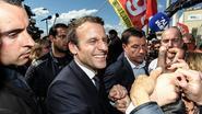 Laatste peilingen: Macron loopt uit op Le Pen