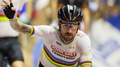 Bradley Wiggins komt morgen naar Gent voor startschot van wielerseizoen