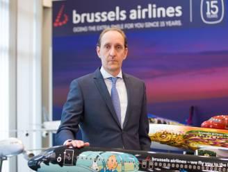 'Catastrofale' september voor Brussels Airlines
