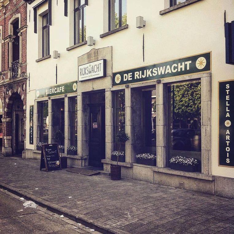 Café De Rijkswacht