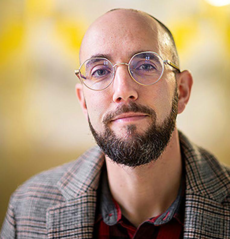 Joris Moonens over Gent en Antwerpen: 'In die steden kunnen burgers hun afspraak ook geen weken opschuiven.' Beeld rv