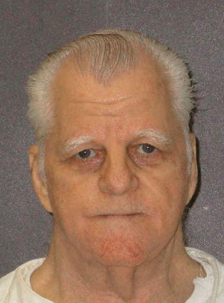 Billy Wayne Coble werd gisteren in Texas geëxecuteerd.