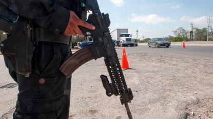 Texas en Arizona gaan militaire troepen naar Mexicaanse grens sturen