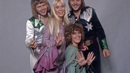 ABBA komt terug! (Maar wel alleen als hologram)