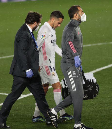Lucas Vazquez blessé aux ligaments, encore une mauvaise nouvelle pour le Real