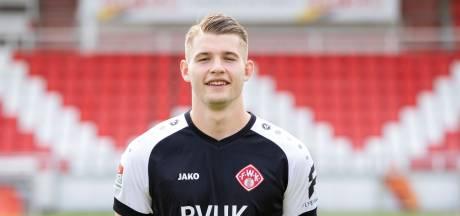 PSV haalt met Vincent Müller (20) opnieuw een 'meevoetballende' keeper naar Eindhoven