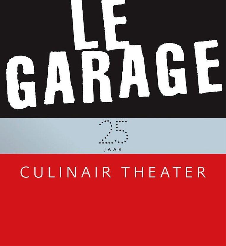 Het genomineerde kookboek. Beeld -