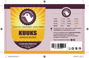 6,2% Kuuks Kansas Blond - Cuijkse Brouwbrigade - Cuijk BLB2020