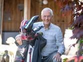 Fysiotherapeut Hans (65) uit Holten zegt passie vaarwel: 'Schouders waren mijn hobby'