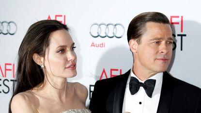 """""""Tekenen of betalen"""": Brad Pitt stelt Angelina Jolie voor ultimatum"""