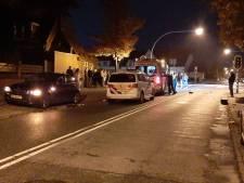 Scooterrijder gewond bij aanrijding in Almelo