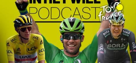 Tour Podcast | 'Toch maar een bergje in de laatste kilometers stoppen'