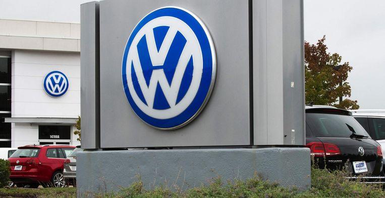 Volkswagen Beeld anp