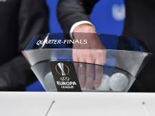 "Voici le tirage complet du ""Final 8"" en Europa League"
