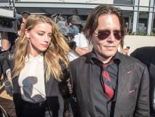 """Amber Heard accuse Johnny Depp d'être jaloux maladif: """"Il pensait constamment que je le trompais"""""""