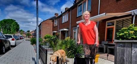 Voor Jacqueline is een bezoek aan de huisarts één brok ellende: 'Ik zit bij de ingang al vast'