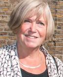 Mary Looman-Struijs, voor de PvdA wethouder van de gemeente Hardenberg.